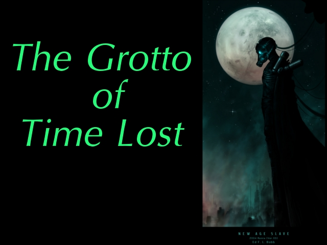 The Grotto of Time Lost