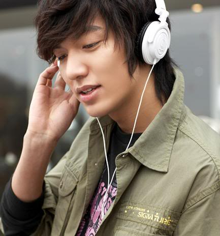 Korean Actor : Lee Min Ho (Gu Jun Pyo)