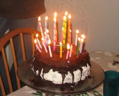gluten free oreo cake
