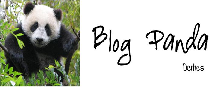 Blog Panda