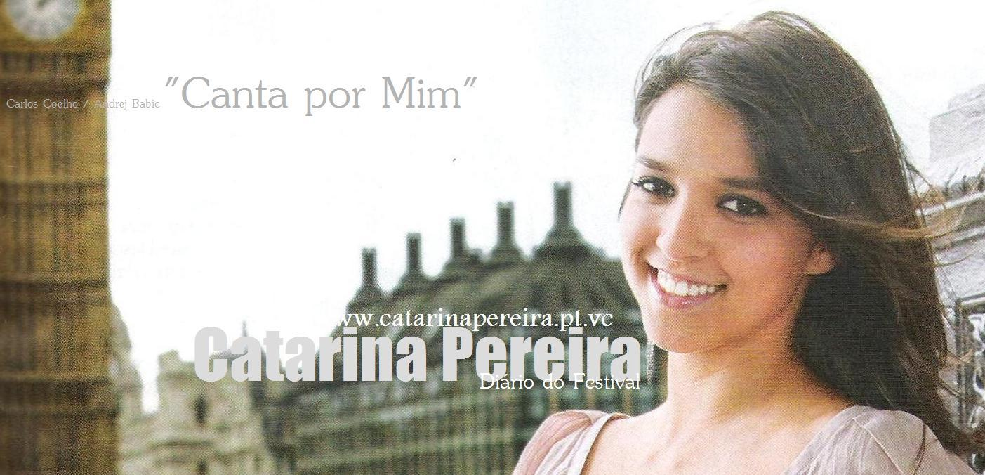 "Single ""Canta por Mim"" na Blogosfera!"
