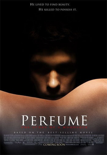 el perfume reseña