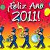 TVboricua.USA les desea un Feliz 2011!!!