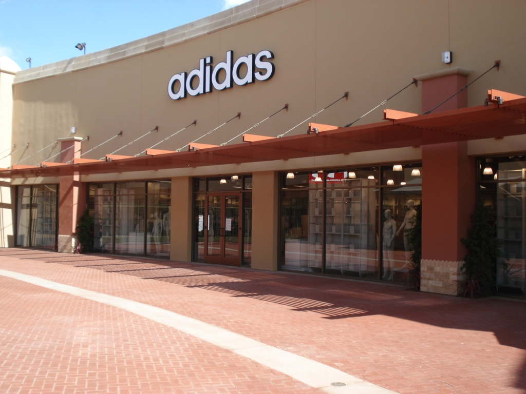 adidas citadel outlet los angeles
