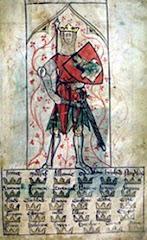 Arthur 14th Century
