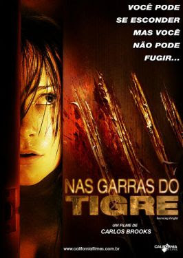 Nas Garras do Tigre