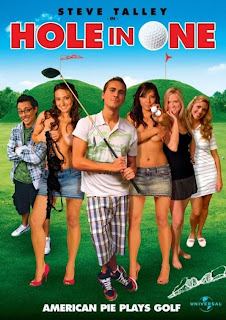 American Pie 8 Hole In One