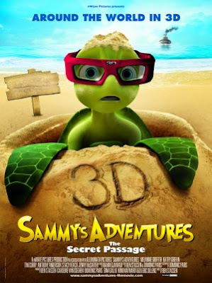 As Aventuras de Sammy Dublado 2011