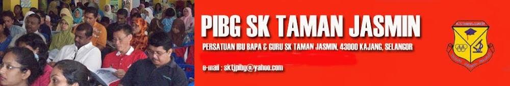 PIBG SK TAMAN JASMIN