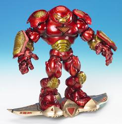 重裝版鋼鐵人