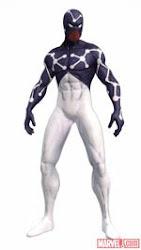 蜘蛛人破碎時空新服裝,宇宙蜘蛛人2