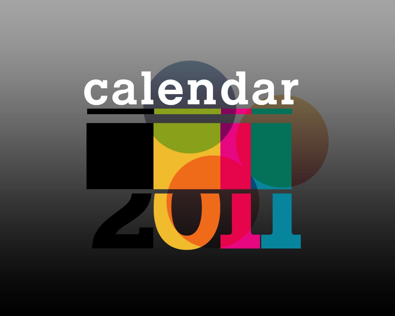 Calendar Cover Design Ideas : Calendar cover design
