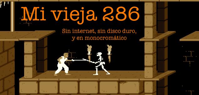 Mi vieja 286