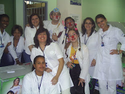 Clown no Hospital