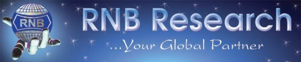 RNB Research Market Research Blog, Research Discussion Forum