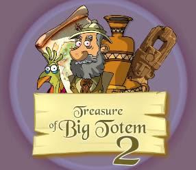 Treasure of Big Totem 2