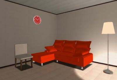 Rabit Room Escape solucion ayuda guia