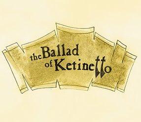 The Ballad of Ketinetto bones Walkthrough