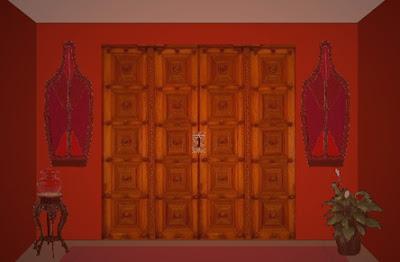 Juegos de Escape Marcy Vladdigan's Cottage of Terror Solucion