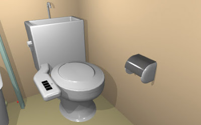 Room Bath Walkthrough, solution, hint