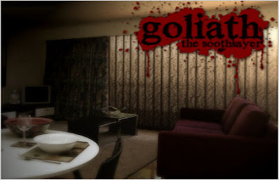 Juegos de escape The Mars Volta - Goliath The Soothsayer solucion