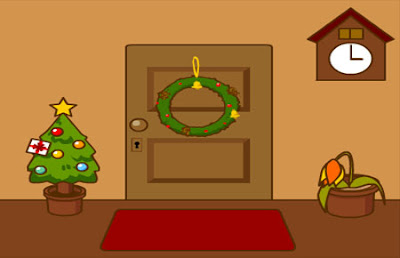 Juego de escape Chirstmas mini room escape game solucion y guia