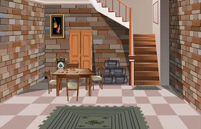 Juegos de escape Cottage Escape solucion y guia