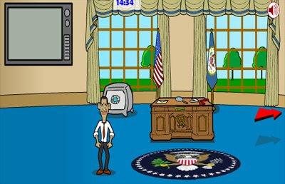 solucion Obama: Juego Mortal guia