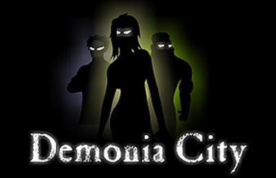 solucion Demonia City guia