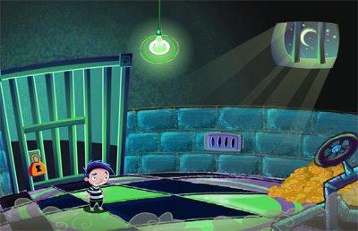 solucion Nightmare The Adventures Episode 4 guia