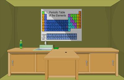 Chemistry Lab Escape 2 solucion guia ayuda pistas trucos