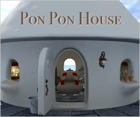 Solucion Pon Pon house guia escape game games