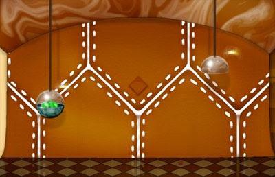 Escape juegos Sweets Room Escape