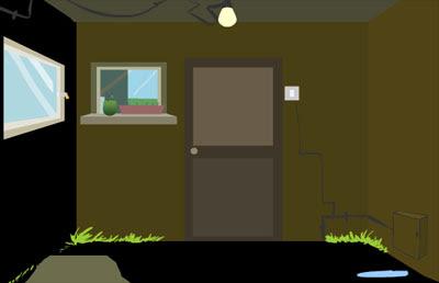 solucion Shed Escape guia