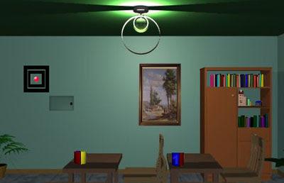 solucion Art Escape guia walkthrough
