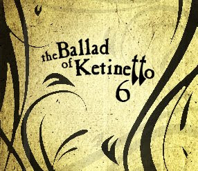 Solucion The Ballad of Ketinetto Part 6 guia