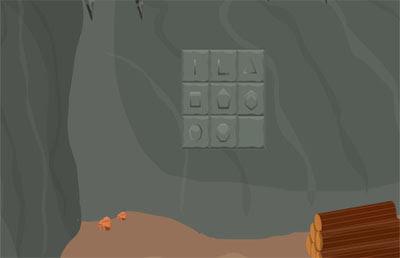 Cave Escape Solucion