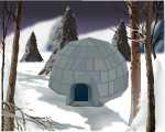 Solucion Snowworld Escape Guia