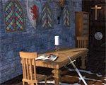 Solucion Medieval Puzzle Escape Guia