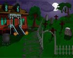 Solucion Spooky Escape Guia