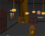 Solucion Halloween Spooky House Escape Guia