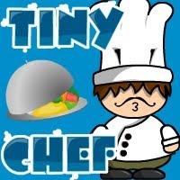 Solucion Tiny Chef Guia