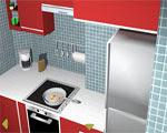 Solucion Little Kitchen Puzzle Guia