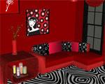Solucion EGL Red Room Escape Ayuda