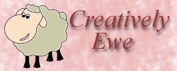 Creatively Ewe