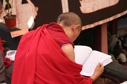 Mis imágenes del Tibet