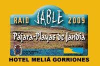 Raid Morro Jable