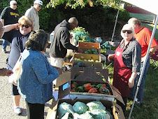 Produce-ing Community