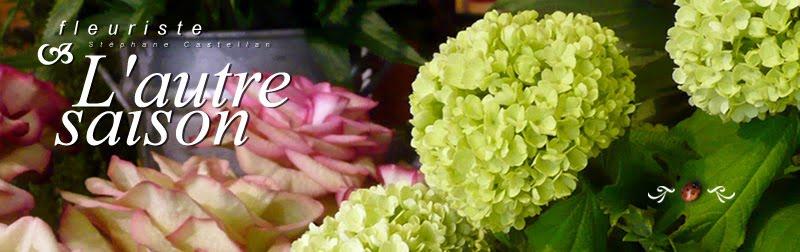 fleuriste clermont ferrand l'autre saison
