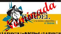 Premios Gardel 2007